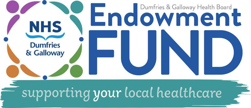 NHS Endowment Fund Logo