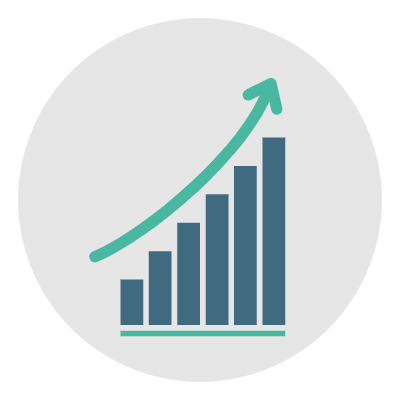 DGMEFM accounts graphic of a block graph